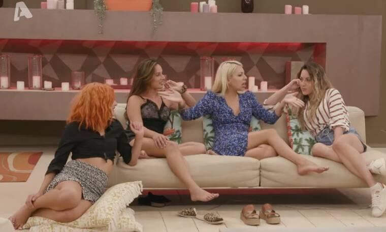 The Bachelor: Ποια κοπέλα δεν επιστρέφει στη βίλα μετά το ομαδικό ραντεβού;