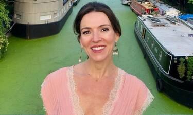 Στέλλα Καπεζάνου: Μιλάει για τα επαγγελματικά της σχέδια και την ζωγραφική!