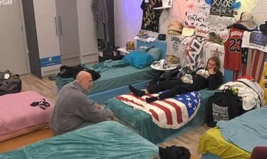 Big Brother: Εκτός εαυτού ο Πυργίδης! Έγινε έξαλλος με τον αντιδήμαρχο!