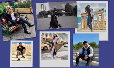 Καραντίνα Edition: Οι Celebrities στη Μετακίνηση 6 όπως δεν τους έχεις ξαναδεί