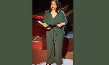 Ελένη Ουζουνίδου: Αγνώριστη η ηθοποιός! Έχασε 17 κιλά και είναι μια άλλη