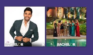 "The Bachelor: Με αυτή την κοπέλα ""τσάκωσαν"" τον Παναγιώτη εκτός ριάλιτι"