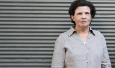 Υβόννη Μαλτέζου: «Δεν υπήρξα ποτέ συντηρητική»
