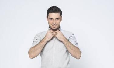 Σπύρος Χατζηαγγελάκης: «Ελπίζω να μην ανατραπεί και να γίνει ο γάμος με τη Βέλη»