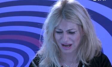 Big Brother: Συγκλονίζει η Άννα Μαρία! Η φτώχια, οι ασθένειες και οι δυσκολίες
