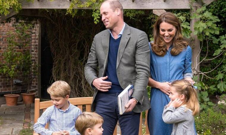 Κι όμως, αυτή είναι η πραγματική σχέση της Kate Middleton με τη μαμά της