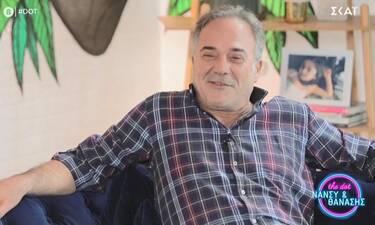 Παύλος Ευαγγελόπουλος: Αποκάλυψε την ηλικία του και μας... τρέλανε!
