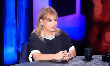 Φόνσου: Αυτός είναι ο λόγος που ο Ηλιόπουλος δεν της μιλούσε για 20 χρόνια