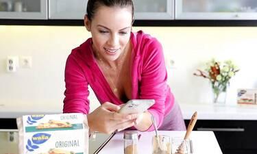Healthy και instagramikes επιλογές στο πιάτο σου!