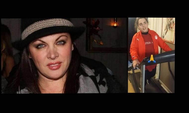 Ραγίζει καρδιές η Νένα Χρονοπούλου για το παιδί της: «Γίνομαι δειλή, λιγόψυχη, καταρρέω»