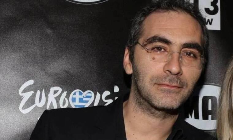 Δημήτρης Κοντόπουλος: «Η καραντίνα μού έδωσε την ευκαιρία να γίνω πιο δημιουργικός»