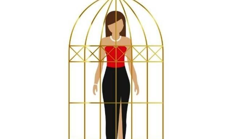 Ψήφισε και πες μας: Ποιο ζώδιο εύκολα θα μπορούσε να ζει σε ένα… «χρυσό κλουβί»;