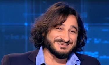 Χαραλαμπόπουλος:Συγκλονίζει με την περιγραφή του!Το ατύχημα που παραλίγο να κοστίσει τη ζωή του