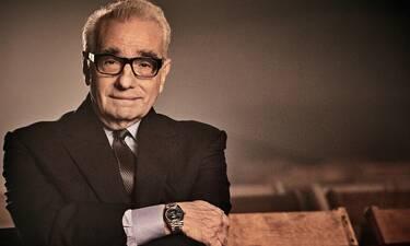 Μάρτιν Σκορσέζε: Δείτε πόσο χρονών έγινε ο θρυλικός σκηνοθέτης