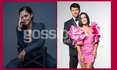 Χριστίνα Σάλτη στο gossip-tv: «Δουλέψαμε πολύ! Στο J2US ανατρέπονται τα πάντα»