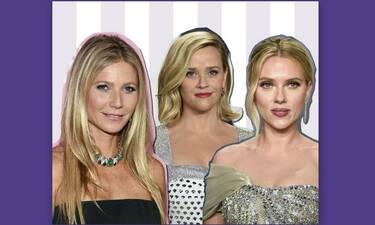 10 celebrities αποκάλυψαν τα αγαπημένα τους skincare προϊόντα που δεν κοστίζουν μία περιουσία
