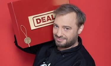 Ο Χρήστος Φερεντίνος έκανε μόλις το καλύτερο Deal της σεζόν