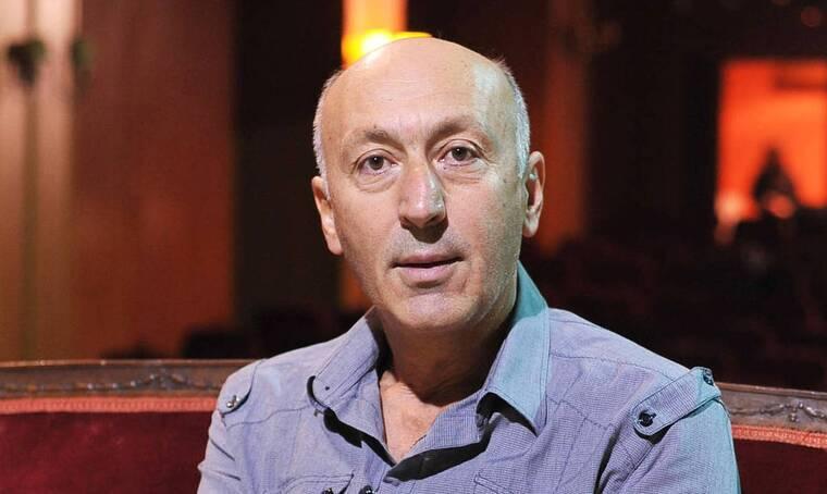 Παύλος Ορκόπουλος: Η σπάνια εξομολόγηση για την κόρη του που έγινε μανούλα