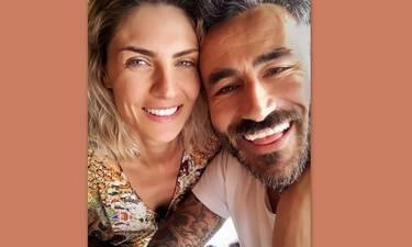 Μαυρίδης: Συγκλονίζει η αποκάλυψη της συντρόφου του για την κατάστασή τους: «Είμαστε πολύ χάλια»