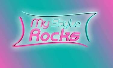 My Style Rocks: Η ανατροπή που δεν περιμέναμε! Δυο οι νικητές σήμερα!