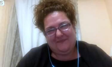 Σοφία Βογιατζάκη: Η έκκλησή της για βοήθεια σε ανθρώπους που έχουν ανάγκη