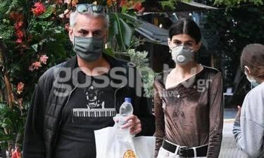 Φίλιππος Πλιάτσικας: Σε σπάνια έξοδο με την πανέμορφη κόρη του!