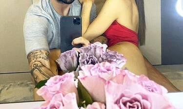 Επέτειος σχέσης για λαμπερό ζευγάρι της showbiz – H  ερωτική εξομολόγηση στο Instagram (pics)