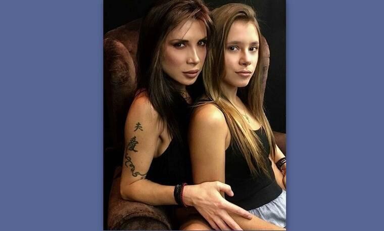 Πάολα: Θα πάθεις πλάκα με το τσιφτετέλι της κόρης της μέσα στο σπίτι!