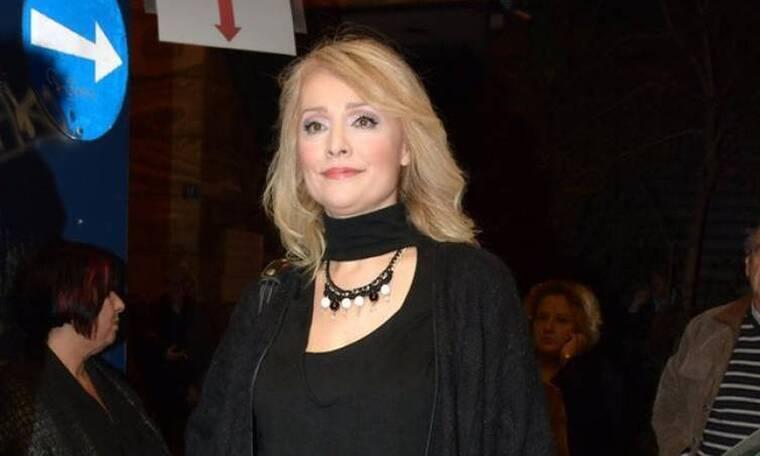 Νίκη Παλληκαράκη: Βαρύ πένθος για την ηθοποιό – Ραγίζει καρδιές το μήνυμά της