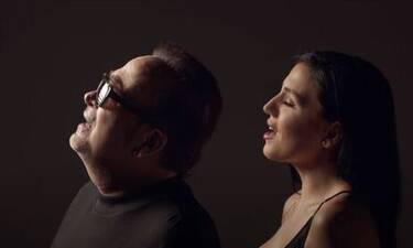 Γονίδης - Καλλιμάνη: Το τραγούδι τους ξεπέρασε τα 2 εκατομμύρια views σε 20 ημέρες