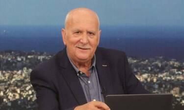 Γιώργος Παπαδάκης: Τον έχεις δει με φόρμες; Πέταξε τα κοστούμια και είναι άλλος άνθρωπος