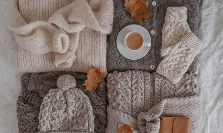 Shopping Guide: Τα πουλόβερ που θα φοράς τώρα αλλά και μετά την καραντίνα
