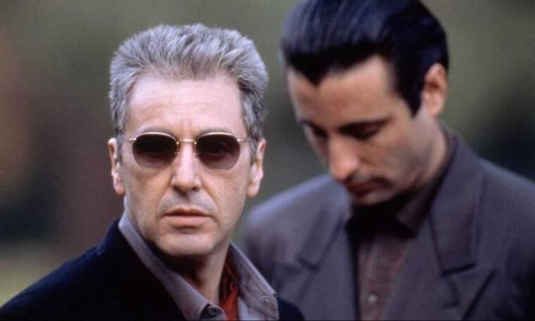 The Godfather III: Βγαίνει ξανά ανανεωμένη η θρυλική ταινία