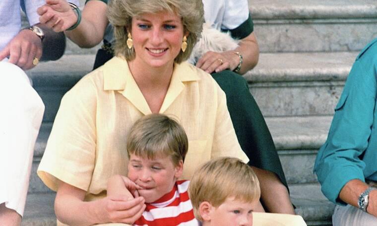 O πρίγκιπας William «περνάει στην αντεπίθεση» και ζητάει δικαιοσύνη για την μητέρα του