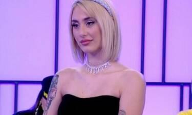 Κιάρα Μαρκέζη: Δες τη νέα φώτο της μετά την πλαστική