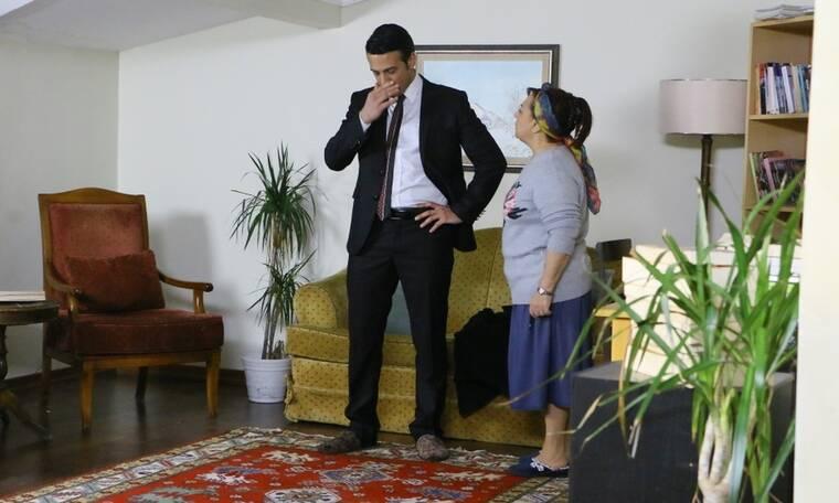 Elif:Ο Ταρίκ αρπάζει την Ελίφ από το σπίτι αλλά την ίδια ώρα η Χουμεϊρά νιώθει άσχημα