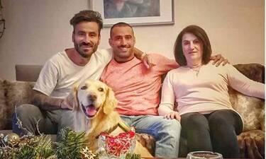 Κατσινόπουλος: Όλα όσα είπε για την κατάσταση της υγείας του Γιώργου Μαυρίδη