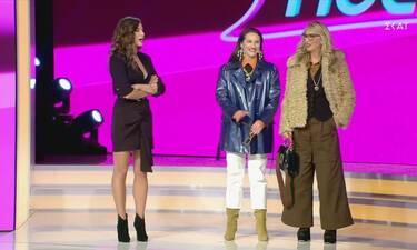 My Style Rocks: Αυτή είναι η νικήτρια της ημέρας! (Video)