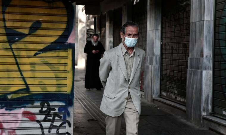 Κορονοϊός: Τόσα είναι τα ενεργά κρούσματα στην Αττική - Τι αποκάλυψε ο καθηγητής Θωμαΐδης