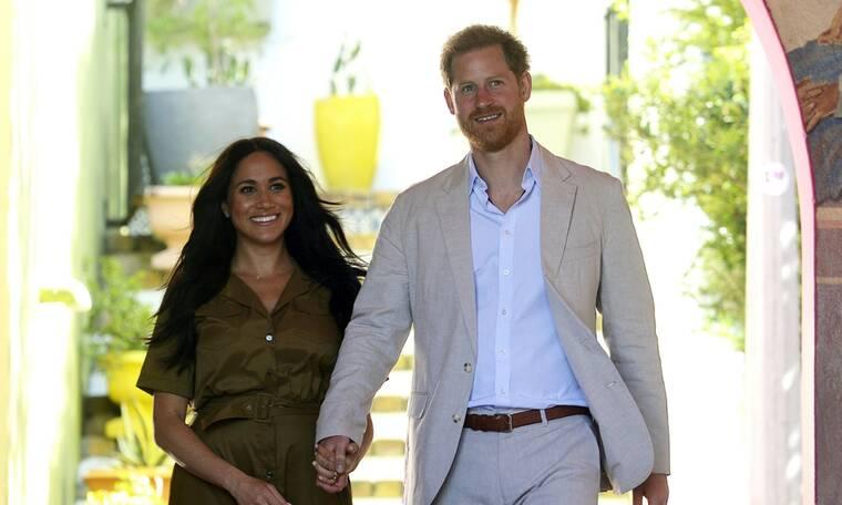 Η απόδειξη πως ο πρίγκιπας Harry και η Meghan Markle δεν θα επιστρέψουν ξανά