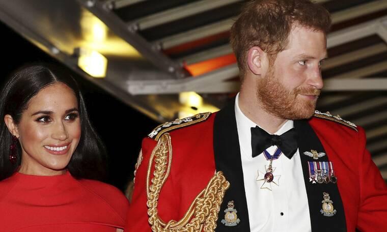 Ο πρίγκιπας Harry μόλις αναδείχθηκε ο πιο sexy royal για το 2020