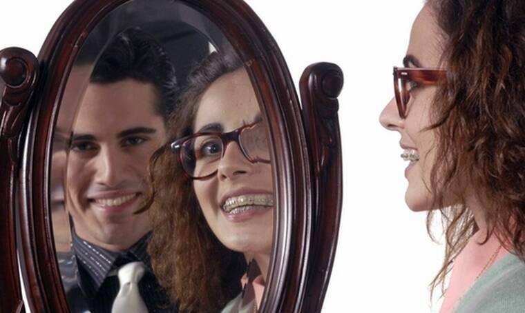 Μαρία η άσχημη: Η Αγγελική προσπαθεί να ξεκαθαρίσει τα πράγματα