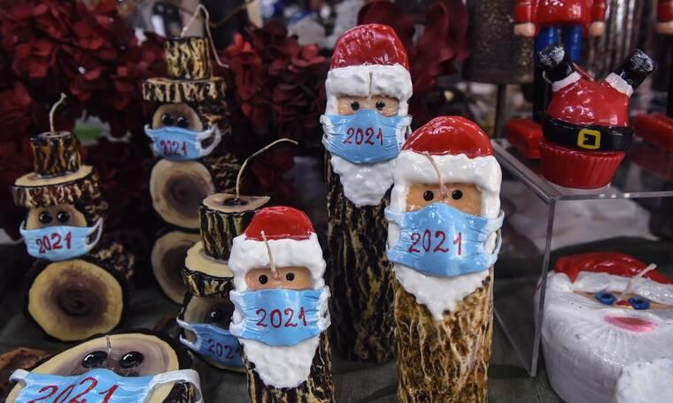 Lockdown: «Κλειδώνει» η παράτασή του - Πώς θα γιορτάσουμε τα Χριστούγεννα