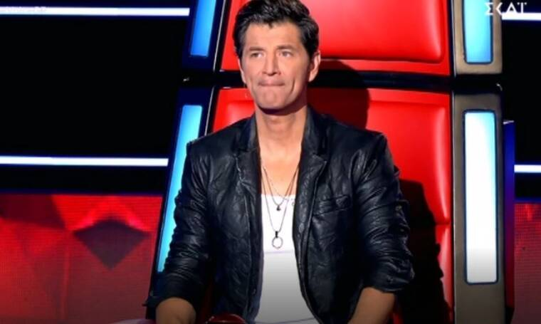 The Voice: Ο διαγωνιζόμενος που «μπλόκαρε» τον Ρουβά: «Σάκη, δεν θυμάσαι τίποτα;»