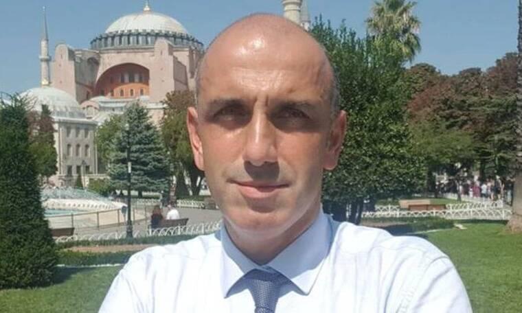Μανώλης Κωστίδης για τη μάχη του με κορονοϊό: «Πρώτη φορά στη ζωή μου φοβήθηκα»