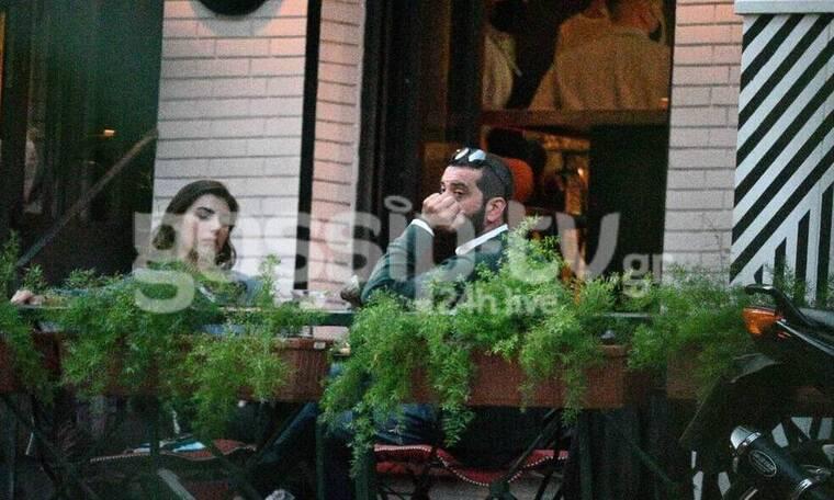 Λεωνίδας Κουτσόπουλος: Το κορίτσι του έχει ένα υπέροχο instagram account – Είναι καλλονή