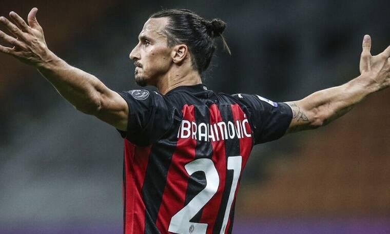 Ο Zlatan Ibrahimovic έκανε μια νέα τρέλα που κανείς δεν περίμενε!
