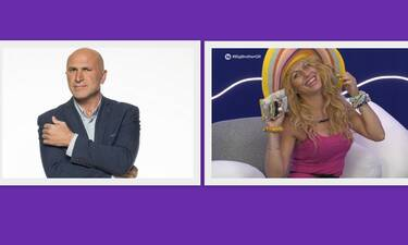 Big Brother: H δήλωση του Μακρίδη για την Άννα Μαρία που θα συζητηθεί