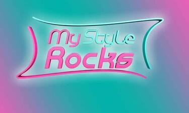My Style Rocks: Ο νικητής του σημερινού επεισοδίου που δεν περιμέναμε!