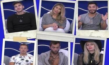 Big Brother: Βγήκαν τα «φτυάρια» για τις στρατηγικές! (video)